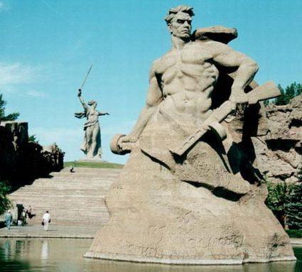 Ветераны Осетии вернулись из Волгограда