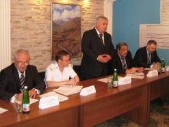 Российский газ спешит в Южную Осетию