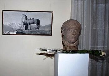Скульптор, одаренный талантом