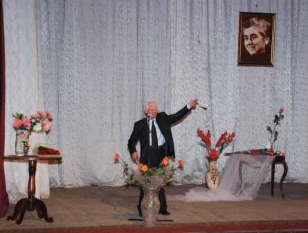 Мурат Кумалагов: «Осетия не уберегла свою великую дочь».