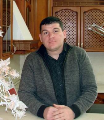 Олег МАМИТОВ: «Хочу создать в Осетии партию молодых предпринимателей»