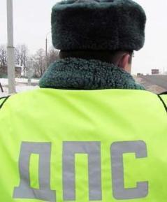 Бдительные сотрудники ГИБДД Северной Осетии задержали опасного преступника