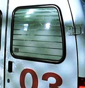 Водитель, сбивший в Северной Осетии двух школьниц, попытался скрыться, но был арестован