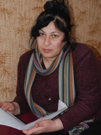 Фатима МАРГИЕВА: «Моя дочь как политическое оружие»