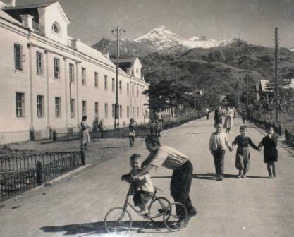 Квайса была самым красивым уголком Южной Осетии.