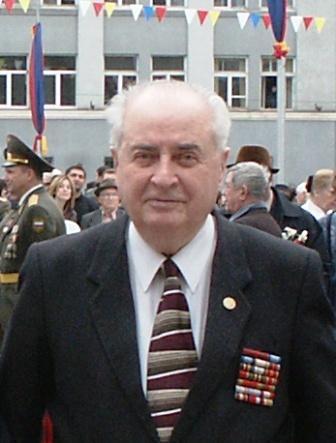 Заслуженный врач России Эльбрус КУЧИЕВ стал почетным гражданином Владикавказа