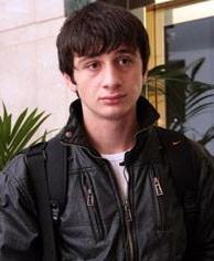 Алан ДЗАГОЕВ попал во Владикавказе в аварию, но отделался легким испугом