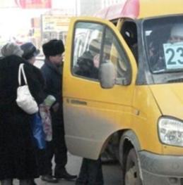 Водители маршруток во Владикавказе увеличили плату незаконно!