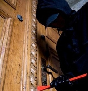 Милиция Северной Осетии задержала во Владикавказе квартирного вора