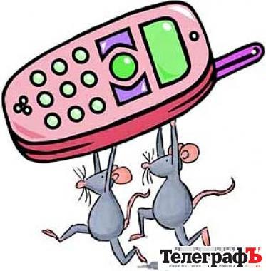 Чужой мобильник потянул на три года
