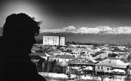 Даже у варваров не поднялась бы рука уничтожать такой город, но грузинские националисты хуже варваров.