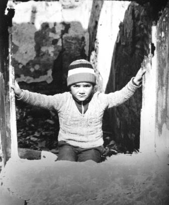 Дети первой войны.
