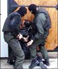 В Северной Осетии задержаны подозреваемые в двойном убийстве уроженцев Цхинвала