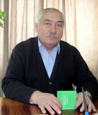 Хетаг АЗИЕВ: «Троллейбус для города необходим»