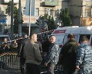 Житель Владикавказа двое суток «жонглировал» прошлым летом гранатой – и  теперь сел на нары на 10 долгих лет