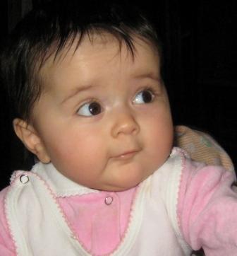 В 2009 году в Северной Осетии среди новорожденных мальчики ушли в отрыв