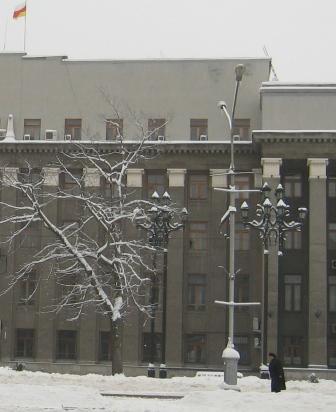 Во Владикавказе разработана долгосрочная программа уличного освещения