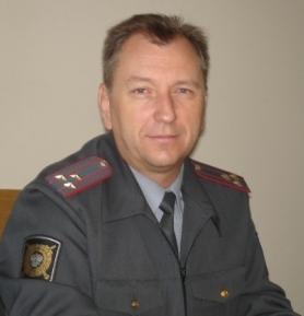 Виктор ТРЮХАН: «В Северной Осетии сотрудников милиции станет меньше, но работать они должны лучше»