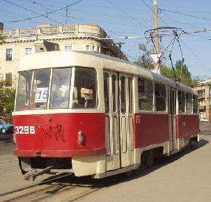 Трамваи и троллейбусы Владикавказа ждут новые перспективы