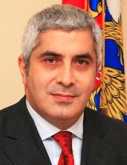 Заместитель руководителя Федерального агентства по науке и инновациям РФ награжден медалью «Во славу Осетии»