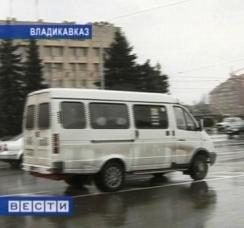 И снова маршрутки: против произвола водителей высказался теперь и Мамсуров