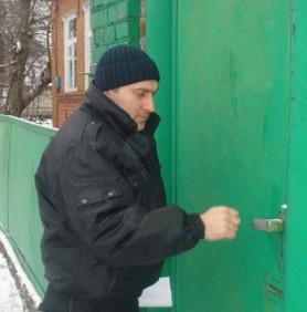 В Северной Осетии судебные приставы решили взять Пригородный район рейдами