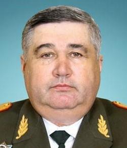 Новым командующим Северо-Кавказского военного округа назначен уроженец Владикавказа