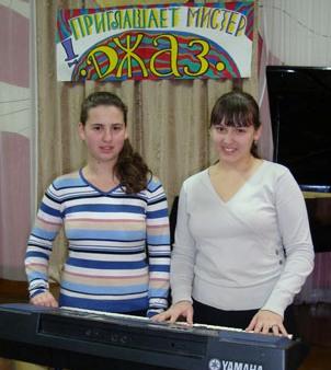 В казачьей станице популярность завоевывает джаз!