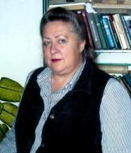 Марина из театральной династии Васильевых