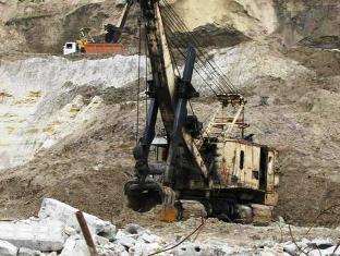 В результате несчастного случая в Северной Осетии погиб экскаваторщик
