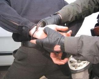 Милиция задержала преступника, нанесшего 52-летней женщине колотую рану головы
