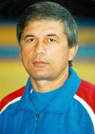 Малик ТЕДЕЕВ: « Борцы Осетии еще дадут о себе знать»