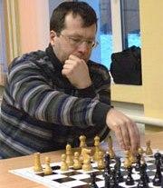 Алексей ДРЕЕВ – первый кандидат на участие в финале чемпионата мира