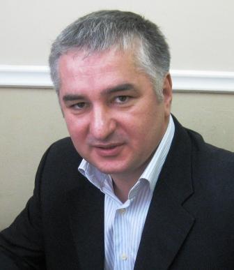 Эдуард КИРГУЕВ: «Сердцем мы чаще бываем в Осетии»