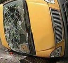 В Северной Осетии в автомобильной аварии погибли два человека