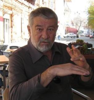 Анатолий ДЗИВАЕВ: «Театр – это добровольная каторга»