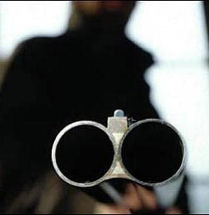 Житель Ардона ранил женщину из охотничьего ружья