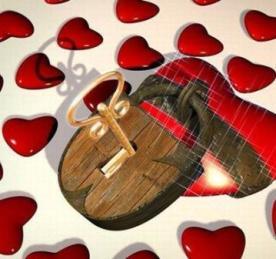 Траектория любви
