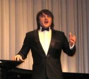 Встречи с талантливой молодежью Осетии станут теперь концертной традицией