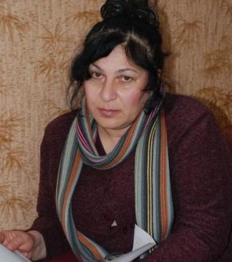 В Цхинвале арестована редактор газеты «Позиция» Фатима Маргиева