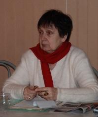 Л. Остаева.