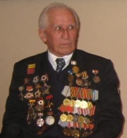 Прославленные ветераны напутствовали суворовцев словами Плиева