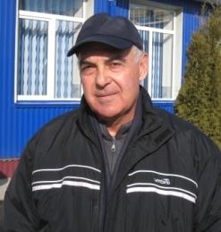 Гарегин БУДАГЯН: «Казалось, что болельщики нас качают вместе с автобусом» – часть 3