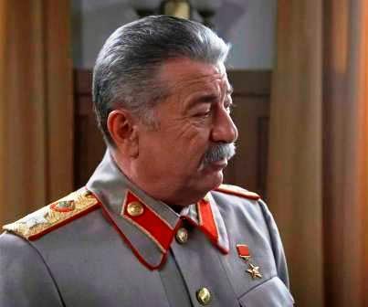 Анатолий ДЗИВАЕВ может стать постоянным Сталиным