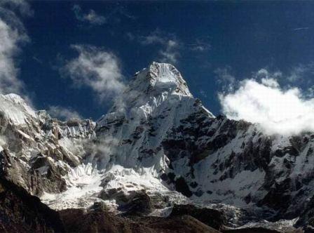 Осетинские альпинисты взяли курс на Южную Америку