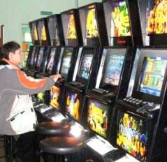 Во Владикавказе милиция ликвидировала подпольный игровой зал