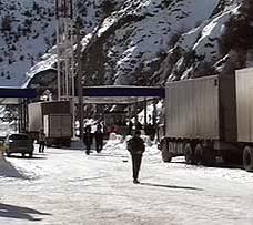 Во Владикавказе суд приговорил нарушителя границы из Грузии к 6 месяцам лишения свободы