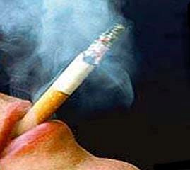 Курение в постели привело к трагедии