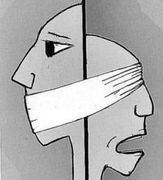 Газета «XXI век» выразила протест против ареста Фатимы МАРГИЕВОЙ