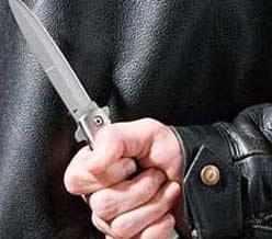Милиция ведет поиск преступника, который ранил ножом 20-летнего жителя Владикавказа